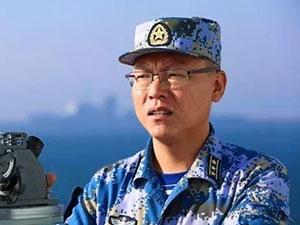 战狼2原型战舰舰长是谁 被吴京看中的高克履历惊艳众人