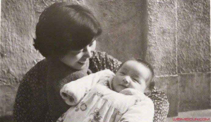 胡歌父母照片 其父母身份曝光妈妈因乳腺癌去世是真的吗  第2张