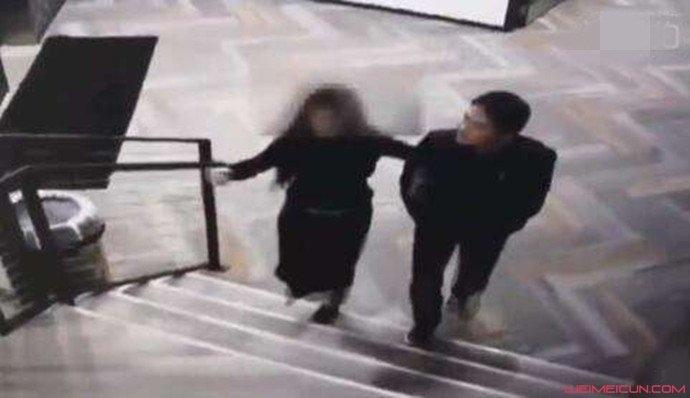 刘强东案女方回应视频