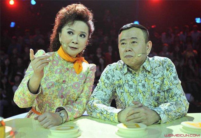 蔡明和潘长江演的小品有哪些