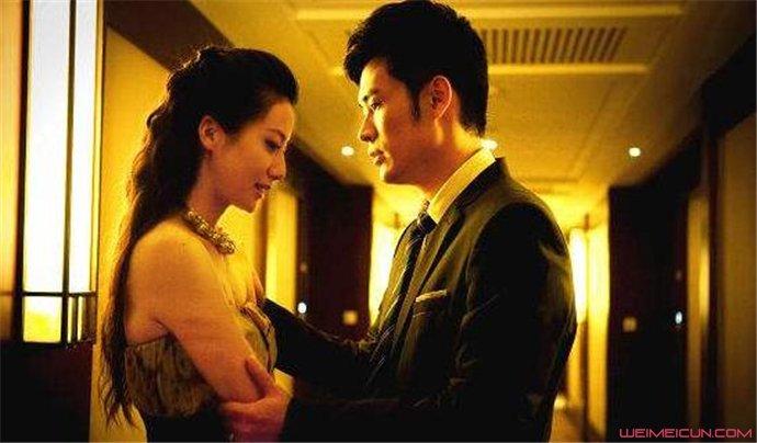 赵志瑶和陈赫雨中吻戏吗