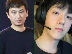 王思聪拍王喆 现场有一种看兄弟被迫营业的