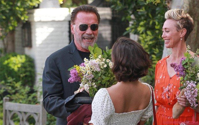 星爵结婚了吗