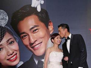 钟承翰哪个学校毕业 详细资料情史遭扒与刘欣怡结婚生子