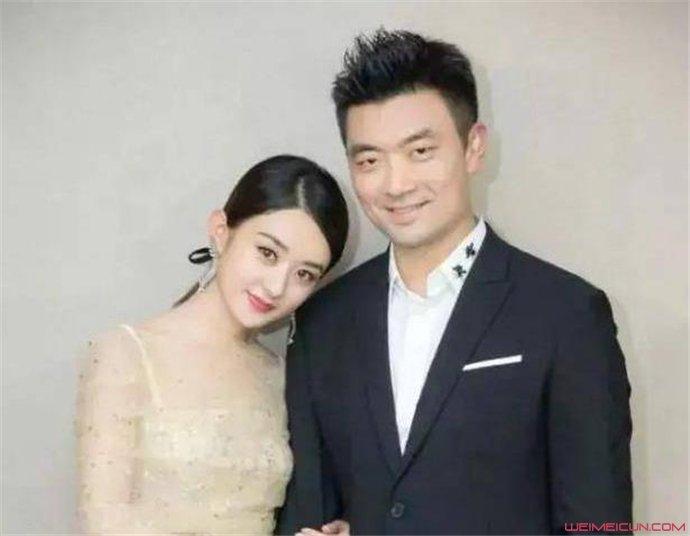 黄斌和赵丽颖关系到底是怎样的