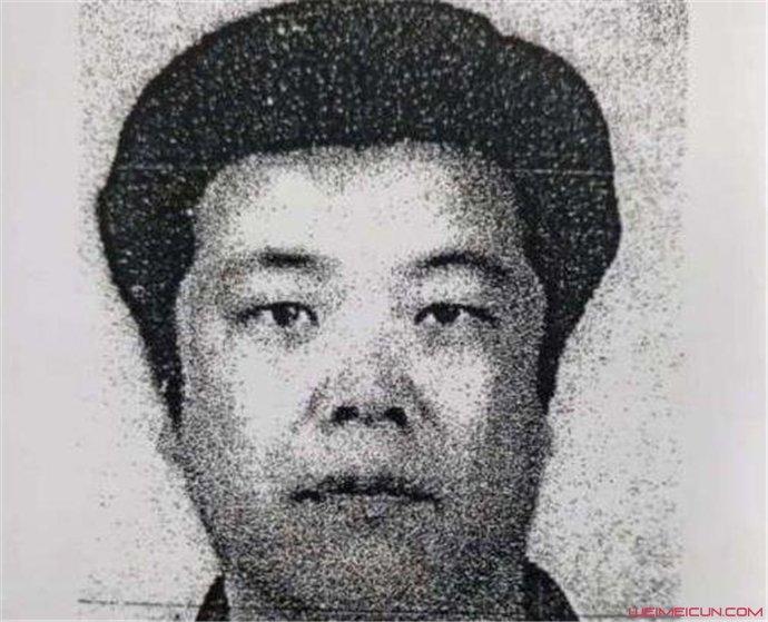 素媛案罪犯长相首次公开
