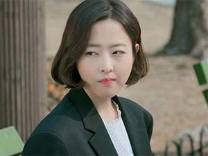 韩剧深渊高世妍是谁演的 高世妍喜欢谁结局与车民一起了吗