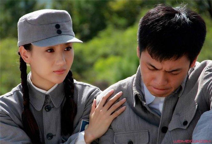 张若昀现任女友高洋吗?