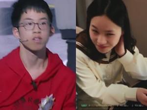 郑林楷女友是哪期的 潍酱照片以及微博曝光