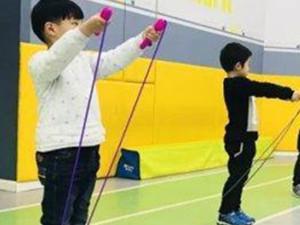教跳绳成热门生意是怎么回事 跳绳能长个子是真的吗