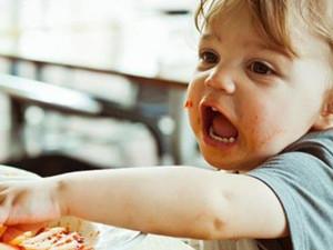 餐厅收孩子尖叫费怎么回事 网红餐厅就此陷