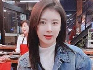 韩女团成员韩智星个人资料 新婚不久遇车祸