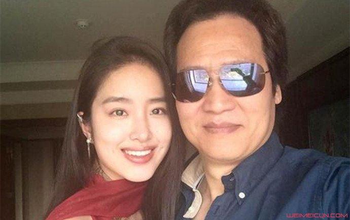 陈金飞杨采钰结婚了吗
