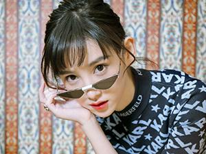 李沐宸个人资料 家庭背景揭露她是怎么出道成为演员的