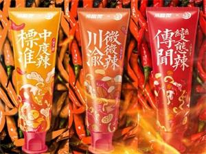 火锅味牙膏被抢光 竟有三种不同辣味令人大开眼界