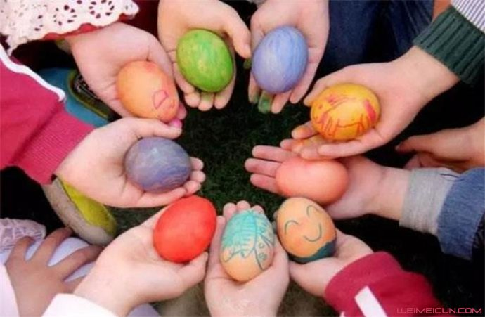 斗蛋是什么节日