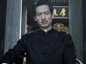 演员公磊的妻子是谁 详细资料被扒现因出演破冰行动受瞩目