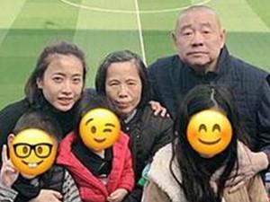 甘比晒全家福 疑似回应刘銮雄坐牢传闻详情经过起底