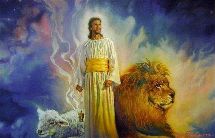 耶稣是人还是神