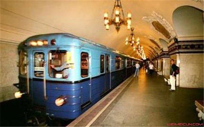 莫斯科地铁失踪事件发生在什么时候