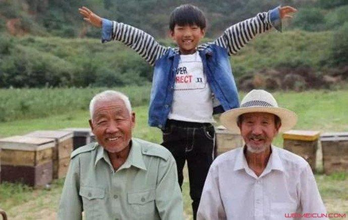 过昭关的演员有谁 爷爷李福长扮演者杨太义看哭众人