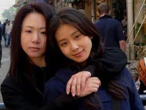 蔡艺侬个人资料 唐人影视CEO年轻时图片曝光撞脸刘诗诗