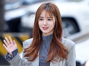 韩女星与出租司机冲突并施暴警察 韩智善是谁揭个人资料