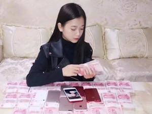 张曼如哪有那么多钱开公司 被骂系网红骗子背后是谁在帮她