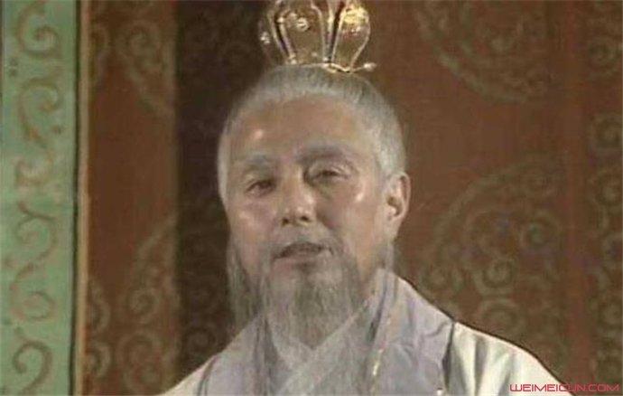 孙悟空第一个师傅什么身份