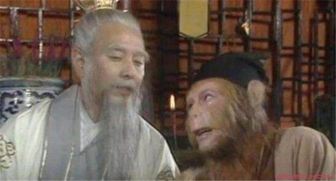 孙悟空第一个师傅是谁