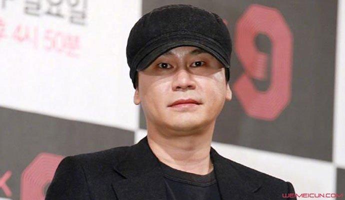 YG社长杨贤硕