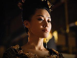 九州缥缈录白凌波谁演的 长公主野心勃勃欲