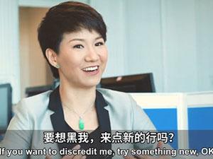 女主播刘欣回应国籍 谈国籍问题很无奈一番