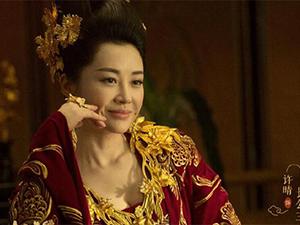 九州缥缈录长公主是谁 白凌波一生都在算计