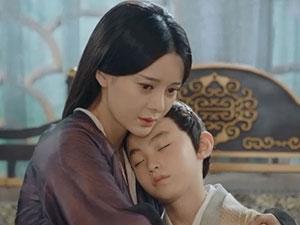 凤弈傅贵妃是谁演的 她被赐死前为何将儿子托付给叶凝芝
