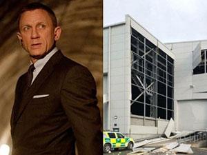 007片场发生爆炸 片场员工披露细节爆炸场面