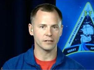50秒视频美到窒息 视频爆红网络拍摄宇航员资料曝光