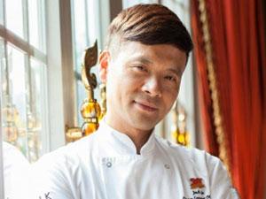 中餐厅3林述巍是谁 素人大厨林述巍个人资料