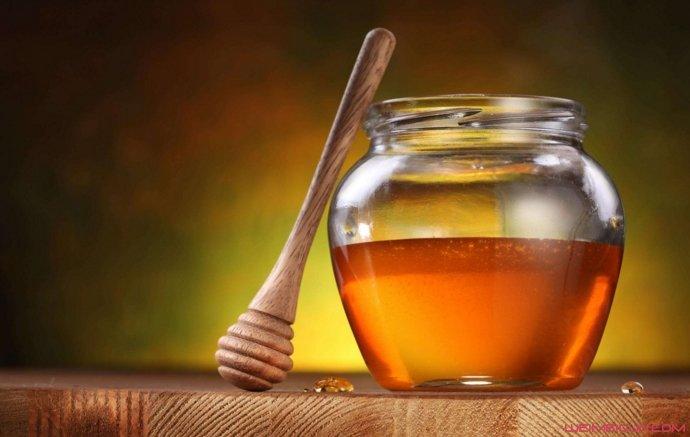 蜂蜜可以放冰箱��