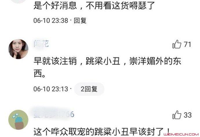 罗玉凤微博账号被封