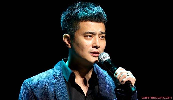 声入人心2刘岩是谁 47岁刘岩背景被揭到底有什么来头