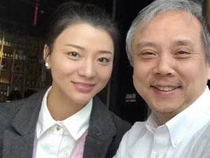 导演娶小30岁嫩妻 陈嘉上与女星夏沫侨是怎