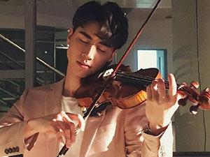 声入人心2徐凯是谁 全才型歌手徐凯资料及背景揭秘
