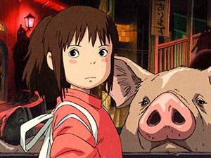 千与千寻定档了吗 宫崎骏最经典电影千与千寻讲的是什么