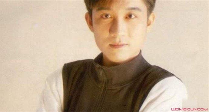 歌手江明学去世