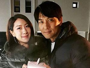 韩星李必模妻子怀孕 妻子徐秀妍是博士生真