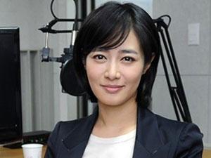 韩国电视直播现异常 女主持突然被换下原因令人难以置信