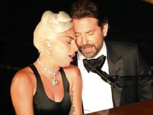 Lady Gaga否认插足 Gaga回应暧昧事件自己也