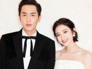 张若昀月底完婚 婚礼提前曝光回顾这对新人相恋过程