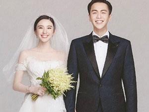 唐艺昕婚纱照曝光 伴手礼都有哪些为何婚礼